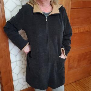 Kristen Blake jacket